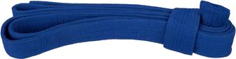 Синий пояс