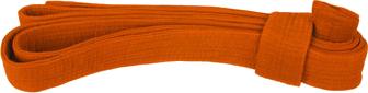 Оранжевый пояс
