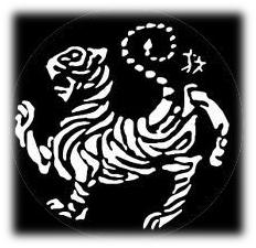 Эмблема стиля Шотокан